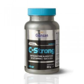 C-STRONG - 60cpr