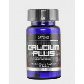 CALCIUM PLUS 45 COMPRESSE