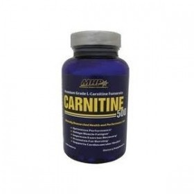 CARNITINE 500 120cpr
