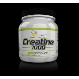 CREATINE CREAPURE POWDER - 500 grammi