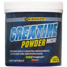 EUROSUP CREATINE POWDER 150G