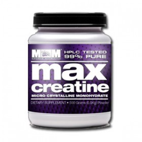 CRYSTALLINE CREATINE 1000g