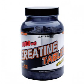 CREATINE TABLET - 500cpr