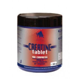 CREATINE TABLET 200 CPR T'ST NUTRITION