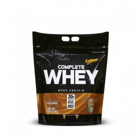 CYTOSPORT Complete Whey Protein 4,5 Kg