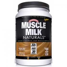 CYTOSPORT MUSCLE MILK 1,127KG