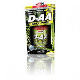 D-AA Max Pure 100cps