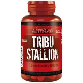 ACTIVELAB TRIBU STALLION 60 Cap