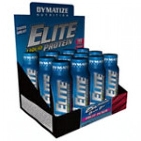 ELITE LIQUID  PROTEIN - 12X58ml
