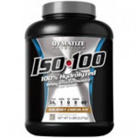 ISO-100 HYDROLYZED 2275g
