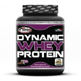 PRONUTRITION DYNAMIC WHEY PROTEIN 900G
