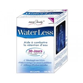 WATER LESS 90cps