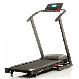 TREADMILL ECORUN BLACK