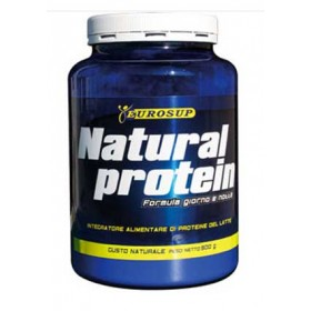 EUROSUP NATURAL PROTEIN 900G