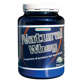 NATURAL WHEY 1kg