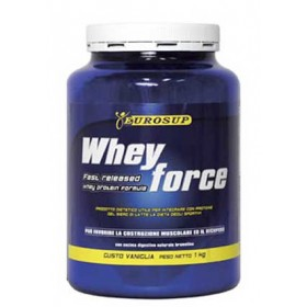 WHEY FORCE 900g