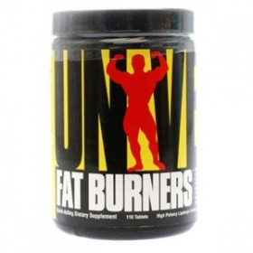 FAT BURNERS - 110tavolette