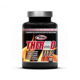 PRONUTRITION THERMOFIT 2 90 CAPSULE