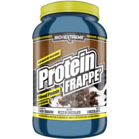 PROTEIN FRAPPE' 900g