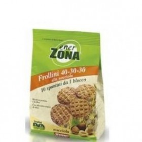 Frollini Nutriwell a zona 100g