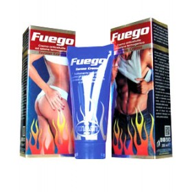 FUEGO THERMO-CREMA 200ml