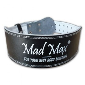 MAD MAX CINTURA FULL LEATHER