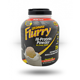 ANSI ULTIMATE FLURRY READY TO DRINK 12x443ml