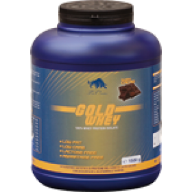 GOLD WHEY 750g TST NUTRITION