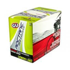 ULTRA ENDURANCE ENERGY DRINK 10 buste da 65g