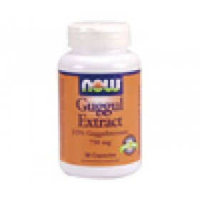 GUGGUL EXTRACT 750 mg 2,5% - 90cps