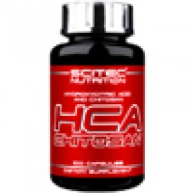 SCITEC NUTRITION HCA-CHITOSAN 100 COMPRESSE