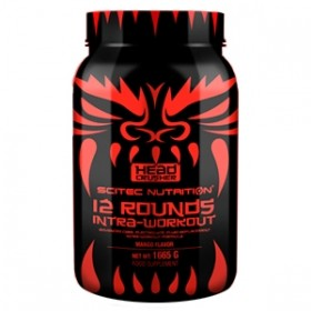 Head Crusher 12 Rounds Intra-Workout 1665 g