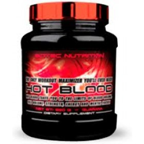 HOT BLOOD 2.0 - 820g