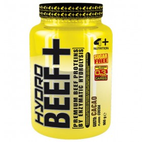 4+NUTRITION - HYDRO BEEF+