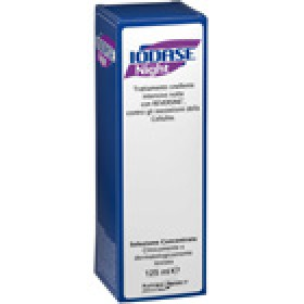 IODASE NIGHT CONCENTRATO 125ml