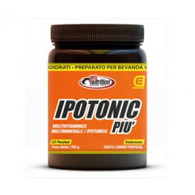 PRONUTRITION IPOTONIC 700G