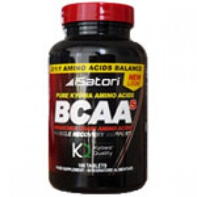 BCAA'S 100cpr