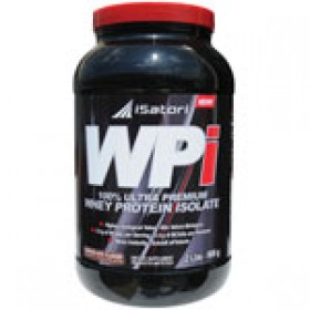 WPI WHEY PROTEIN ISOLATE 908g