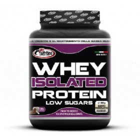 PRONUTRITION WHEY ISOLATED PROTEIN 908G