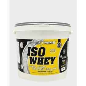 ISO WHEY 4Kg