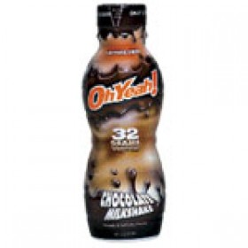 OH YEAH! READY TO DRINK - 12X414ml