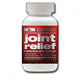 MAX MUSCLE MAX JOINT RELIEF 120 CAPSULE