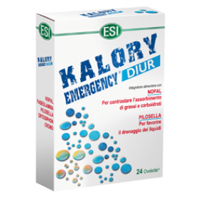 kalory Emergency Diur 24cpr
