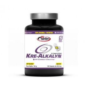 PRONUTRITION KRE-ALKALYN 120 CAPSULE