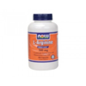 L-ARGININE 1000mg Free Form 120cpr