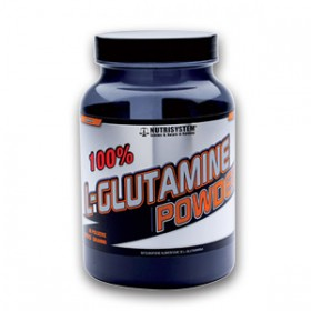 L-GLUTAMMINE POWDER 150g