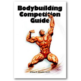 BODY BUILDING COMPETITION GUIDE