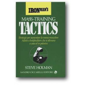 MASS TRAINING TACTICS