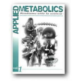 APPLIED METABOLICS VOL. 1