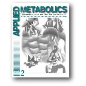 APPLIED METABOLICS VOL. 2